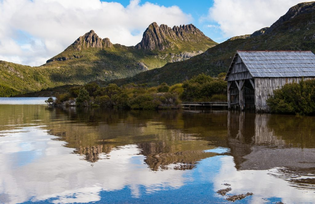 Tony Dutton_Iconic Australia_Cradle Mountain